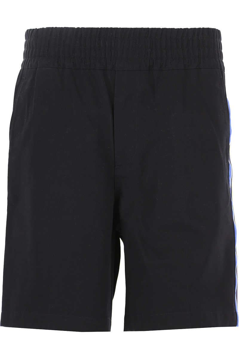 Tommy Hilfiger Shorts for Men in Outlet Midnight Blue USA - GOOFASH