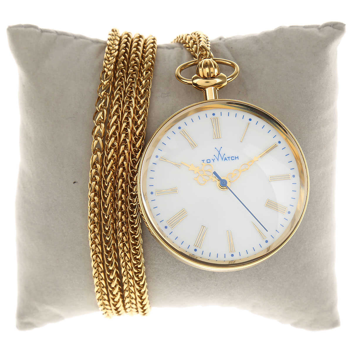 Toy Watch Watch for Women On Sale Gold SE - GOOFASH