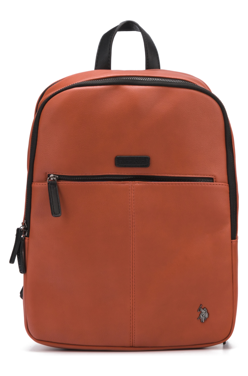 U.S. Polo Assn Backpack Red UK - GOOFASH