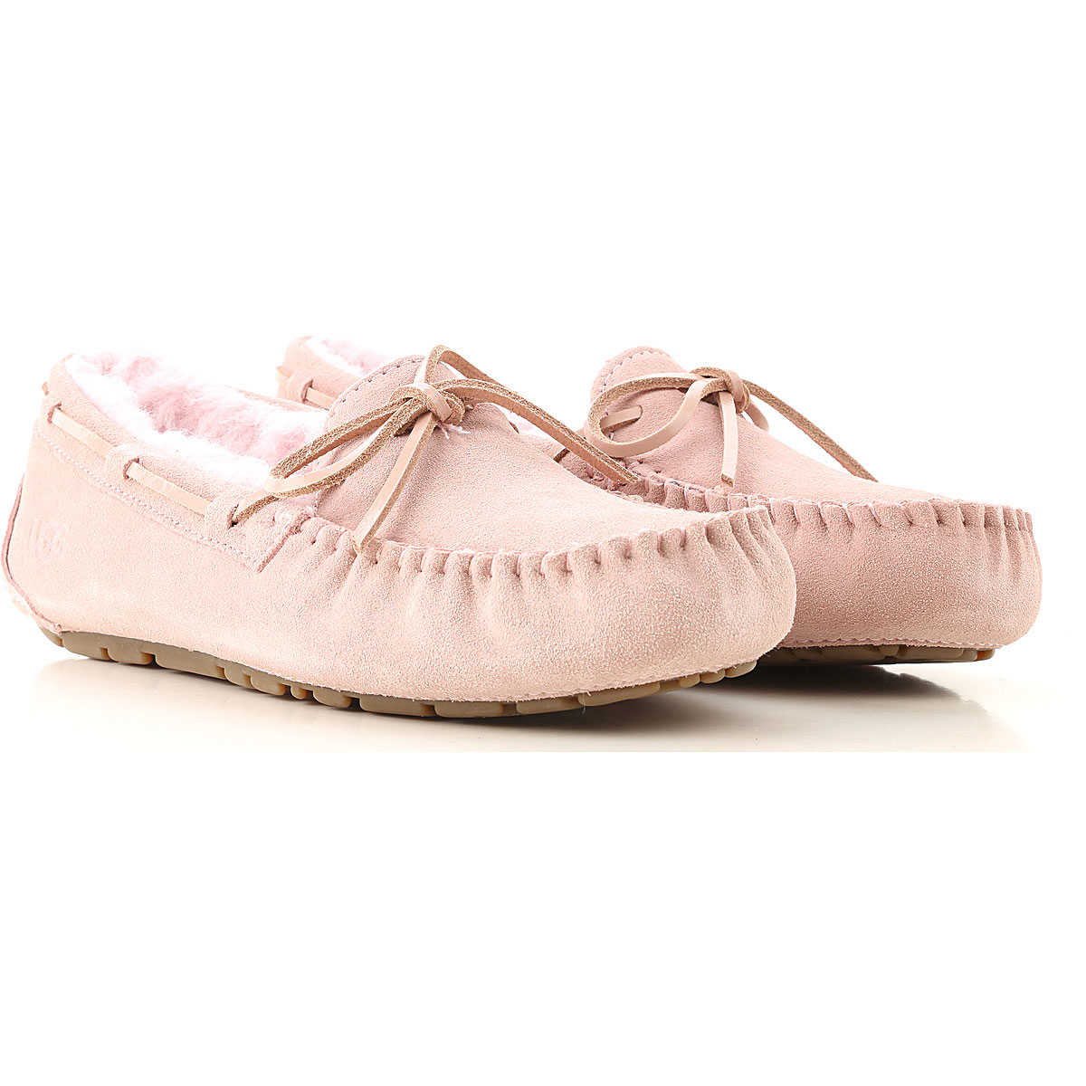 UGG Loafers for Women Rose USA - GOOFASH