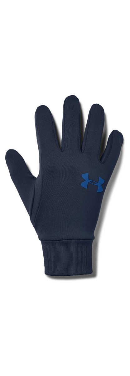 Under Armour Armour® Liner 2.0 Gloves Blue UK - GOOFASH