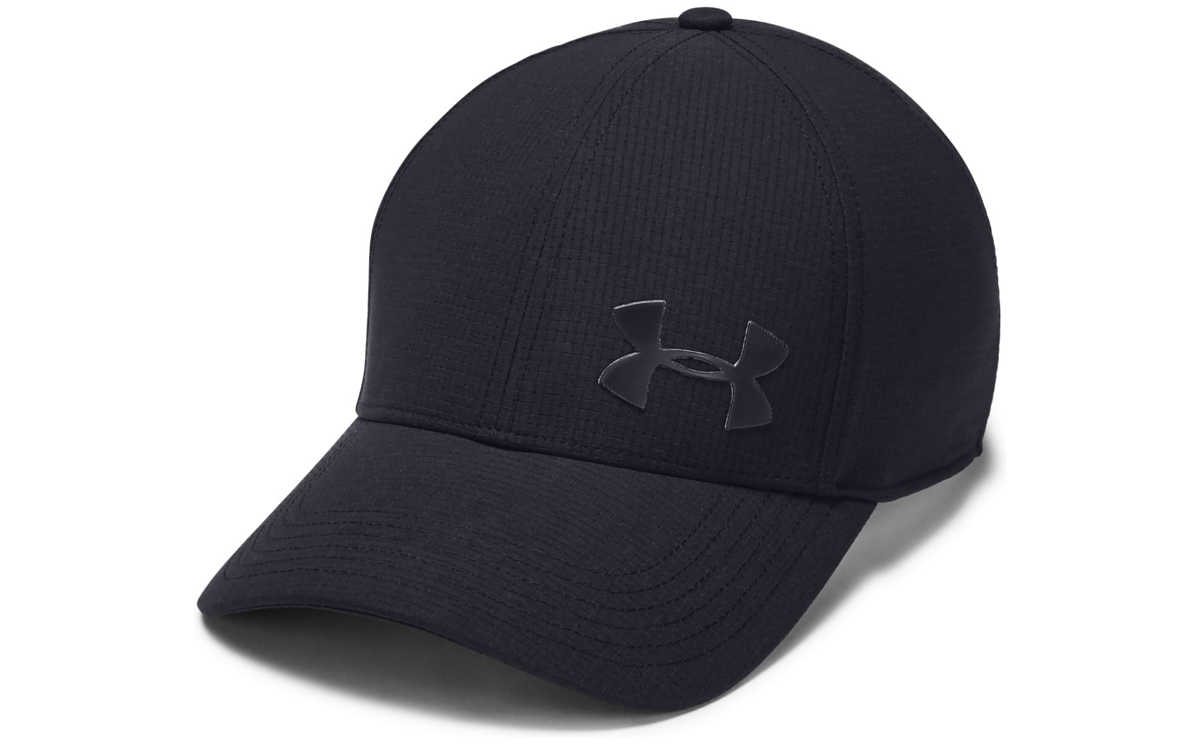 Under Armour ArmourVent™ Core 2.0 Cap Black UK - GOOFASH