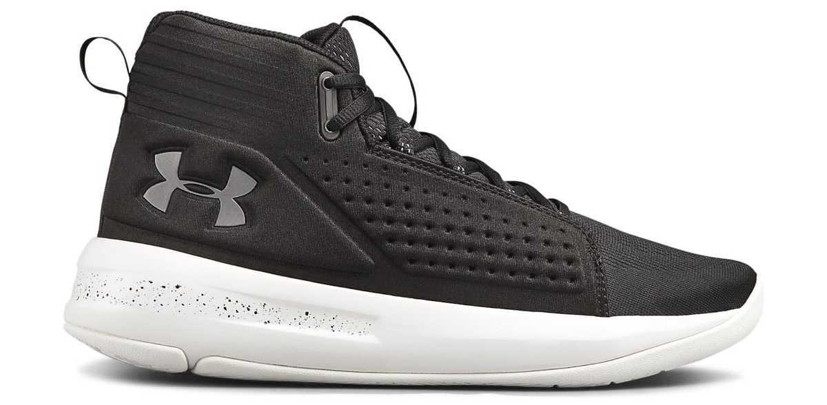 Under Armour Torch Sneakers Black UK - GOOFASH