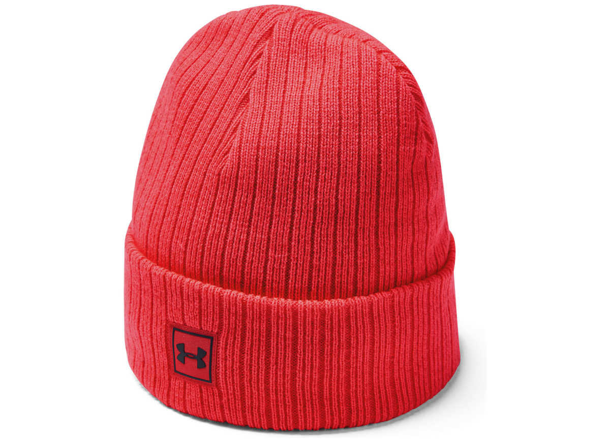 Under Armour Truckstop 2.0 Cap Red UK - GOOFASH