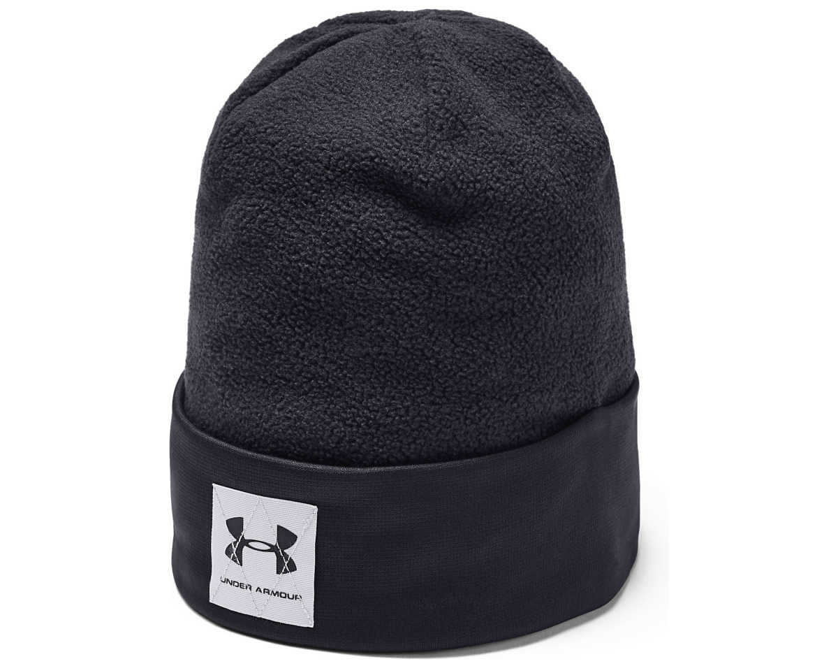 Under Armour Unstoppable Kids cap Black UK - GOOFASH