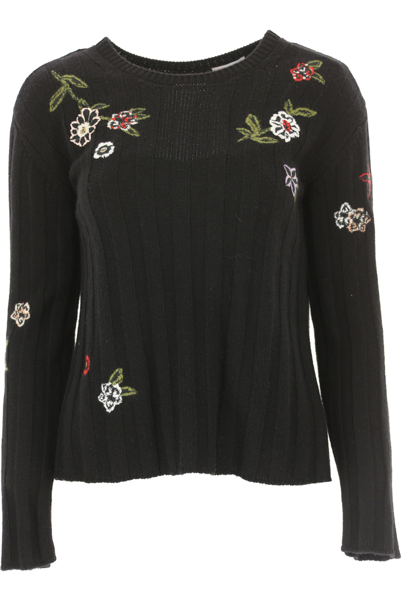 Valentino Sweater for Women Jumper On Sale in Outlet Red Valentino SE - GOOFASH