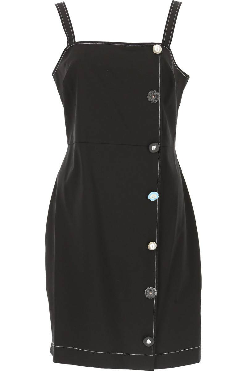Vivetta Dress for Women Evening Cocktail Party On Sale USA - GOOFASH