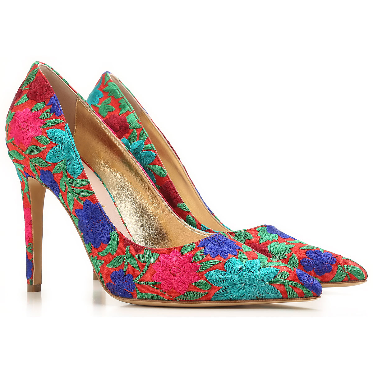 Vivienne Westwood Pumps & High Heels for Women in Outlet Pink USA - GOOFASH