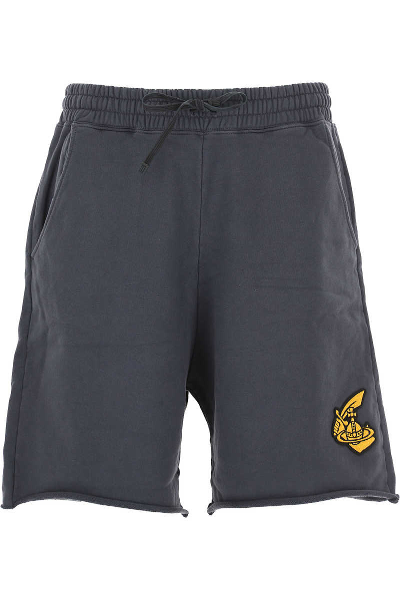Vivienne Westwood Shorts for Men Anglomania USA - GOOFASH
