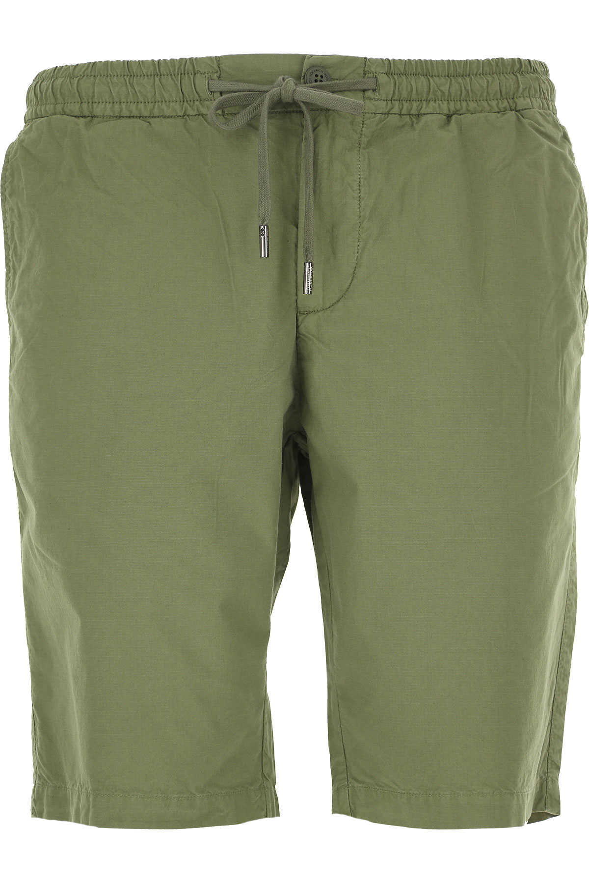 Woolrich Shorts for Men Military Green USA - GOOFASH