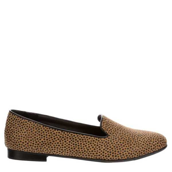 Xappeal Womens Rory Flats Shoes Leopard USA - GOOFASH