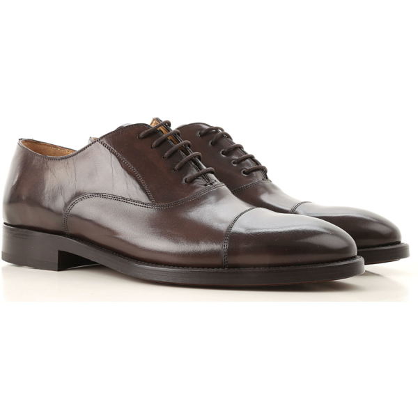 Brecos Lace Up Shoes for Men Oxfords 10 7 8 9 Derbies and Brogues On Sale UK - GOOFASH