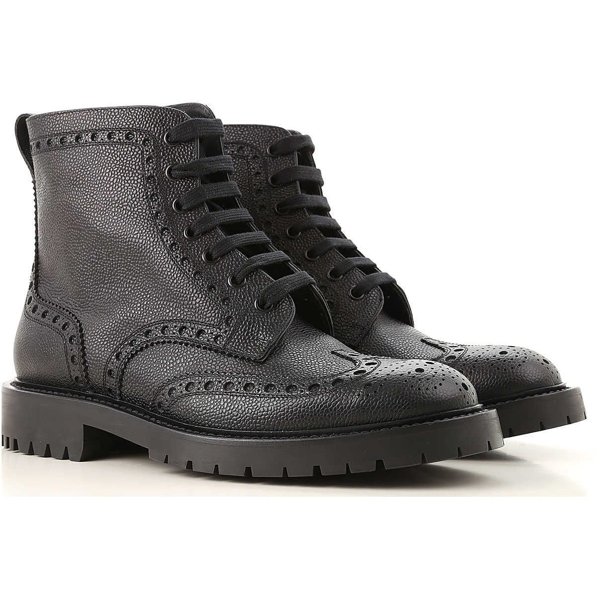 Burberry Boots for Men Booties On Sale - GOOFASH