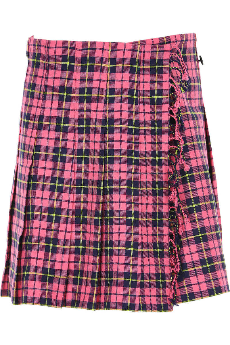 Burberry Kids Skirts for Girls in Outlet Pink USA - GOOFASH