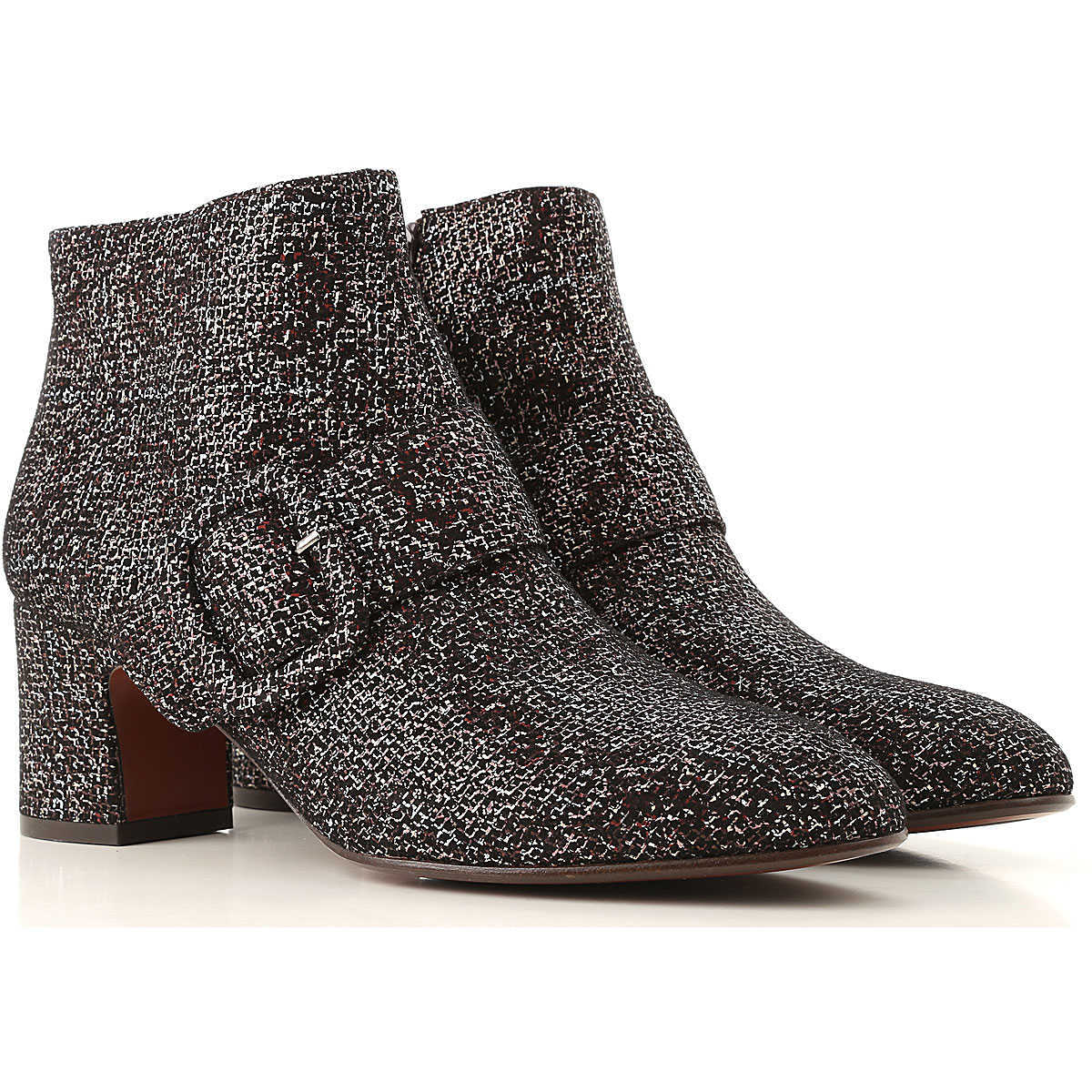 Chie Mihara Boots for Women Booties On Sale in Outlet - GOOFASH