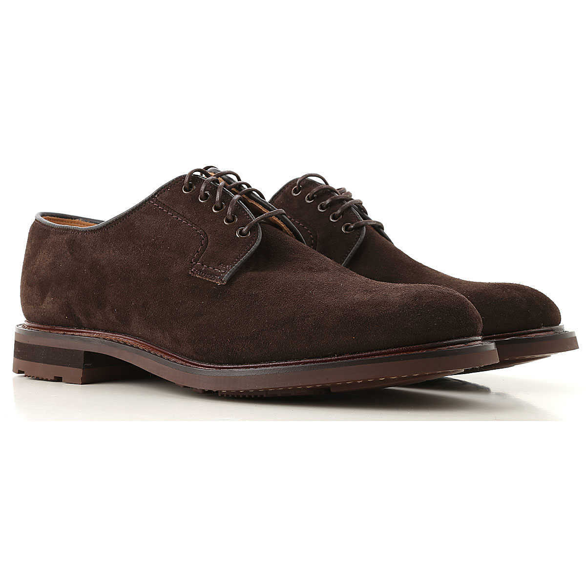 Church's Lace Up Shoes for Men Oxfords 10 6 9 Derbies and Brogues UK - GOOFASH