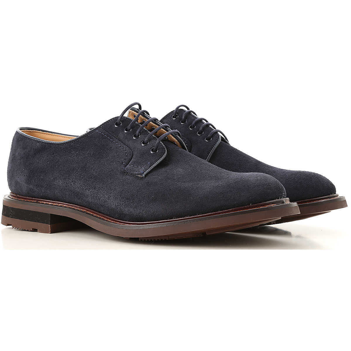Church's Lace Up Shoes for Men Oxfords 10 7 7.5 9.5 Derbies and Brogues UK - GOOFASH