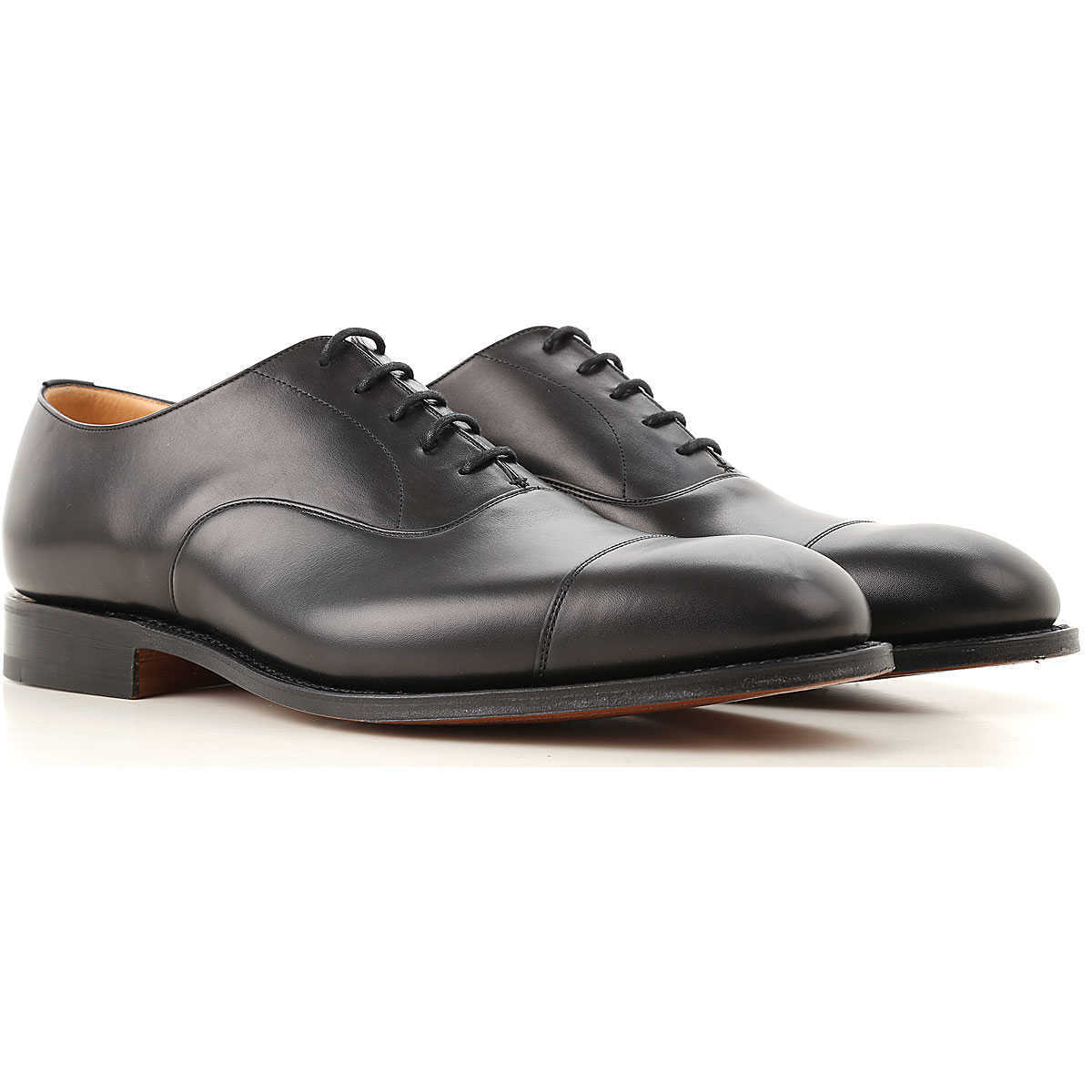 Church's Lace Up Shoes for Men Oxfords 11 7.5 9 Derbies and Brogues UK - GOOFASH