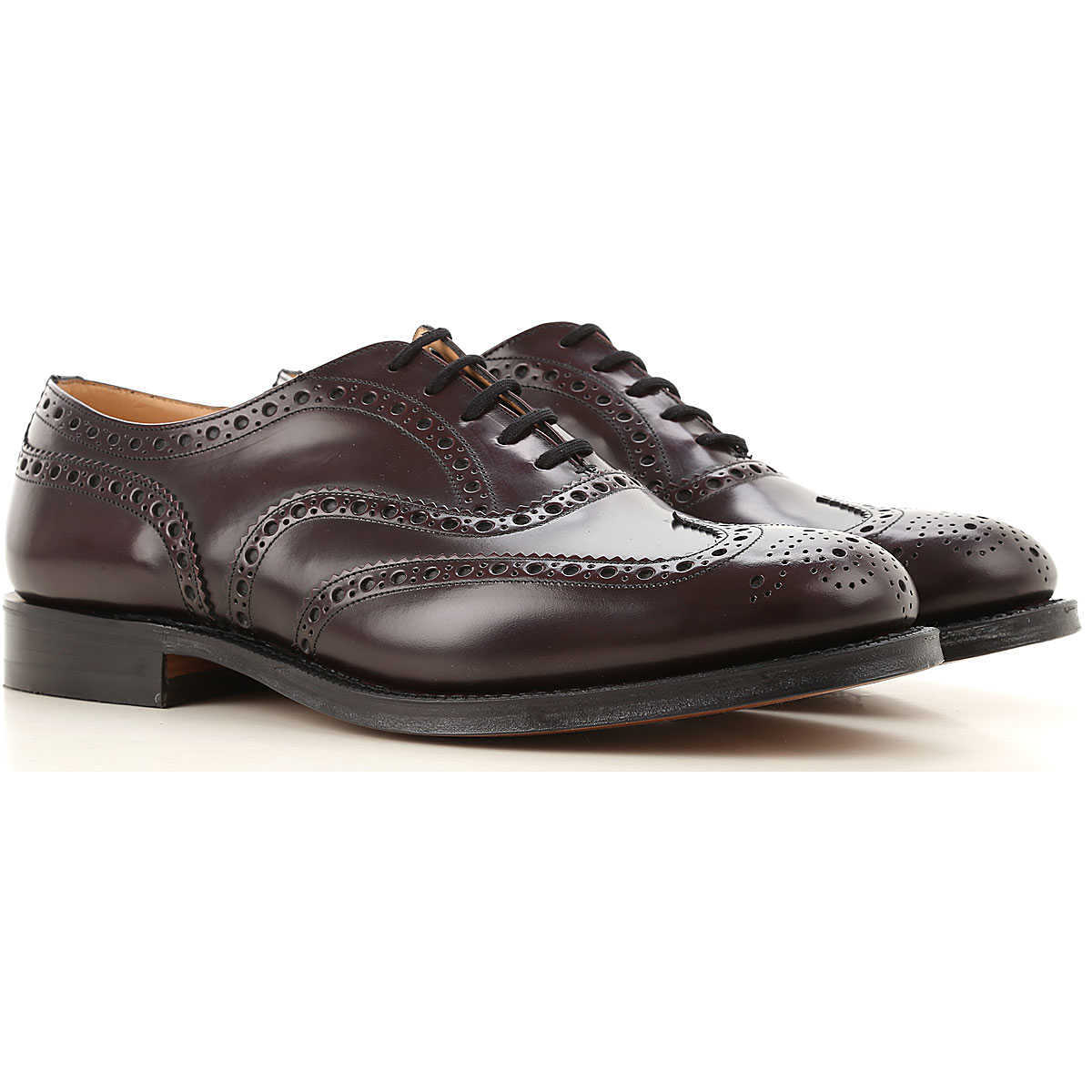 Church's Lace Up Shoes for Men Oxfords 11 9 Derbies and Brogues UK - GOOFASH