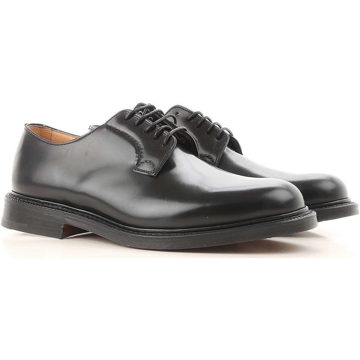 Church's Lace Up Shoes for Men Oxfords Derbies and Brogues On Sale - GOOFASH