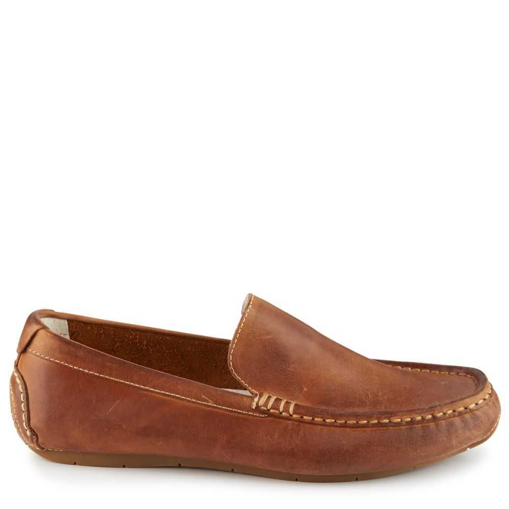 Cole Haan Mens Somerset Venetian Loafer Loafers Dark Tan USA - GOOFASH - Mens LOAFERS