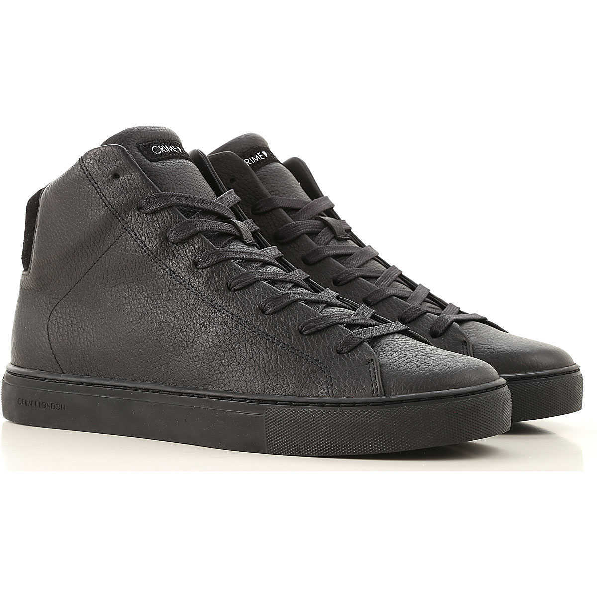 Crime Lace Up Shoes for Men Oxfords 10.5 6.5 7 8 9 9.5 Derbies and Brogues UK - GOOFASH