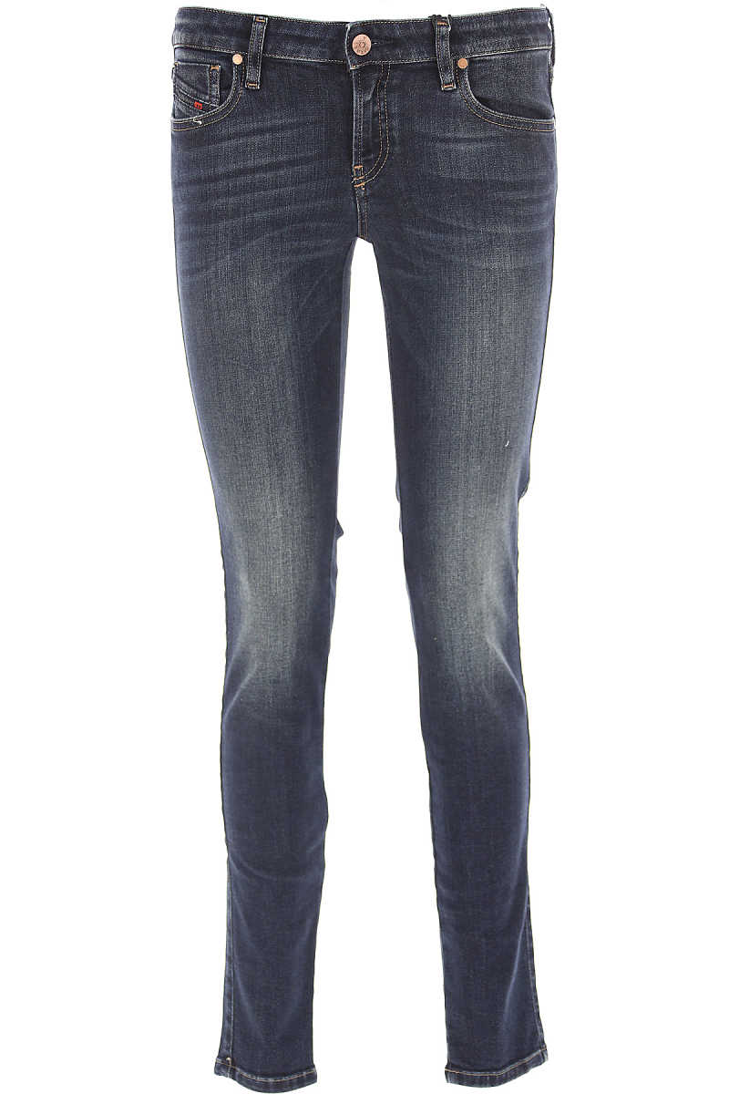 Diesel Jeans On Sale in Outlet Gracey - GOOFASH