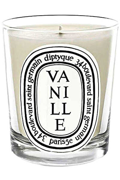 Diptyque Home Scents for Women Vanille - Candle - 190 Gr SE - GOOFASH