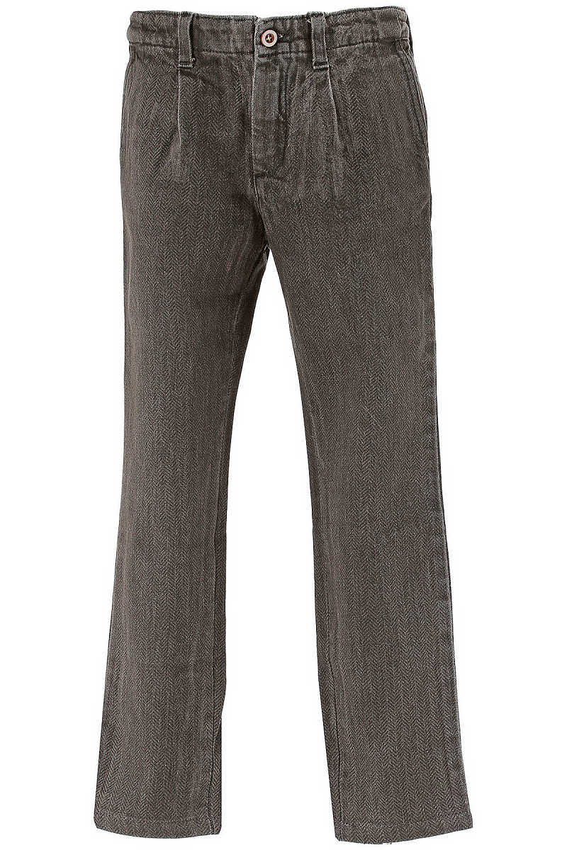 Dolce & Gabbana Kids Jeans for Girls in Outlet Grey USA - GOOFASH