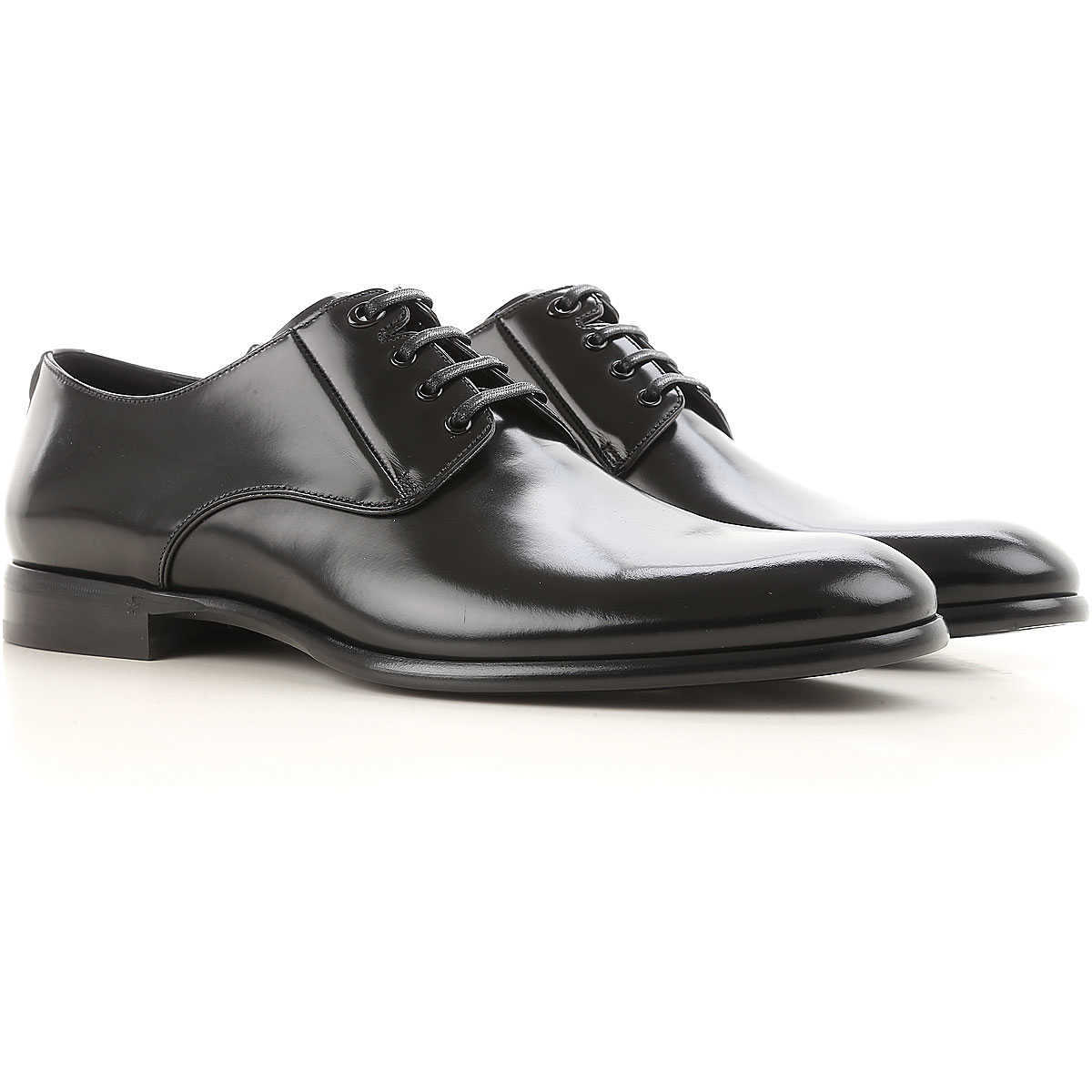 Dolce & Gabbana Lace Up Shoes for Men Oxfords Derbies and Brogues - GOOFASH