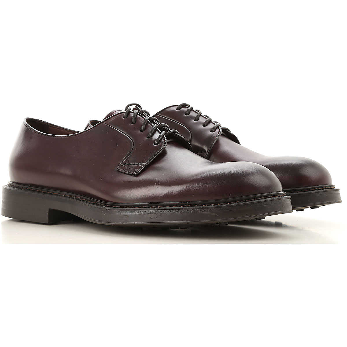 Doucals Lace Up Shoes for Men Oxfords 5.5 6 6.5 6.75 7 7.5 8 9 9.25 9.5 Derbies and Brogues UK - GOOFASH