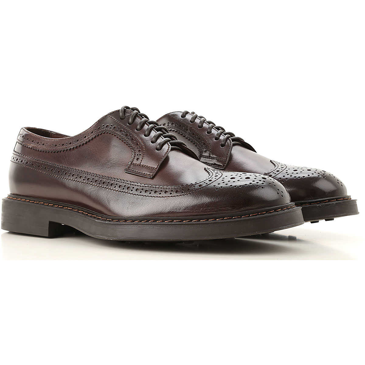Doucals Lace Up Shoes for Men Oxfords 6 6.5 6.75 7 7.5 8 8.5 9 9.25 9.5 Derbies and Brogues UK - GOOFASH