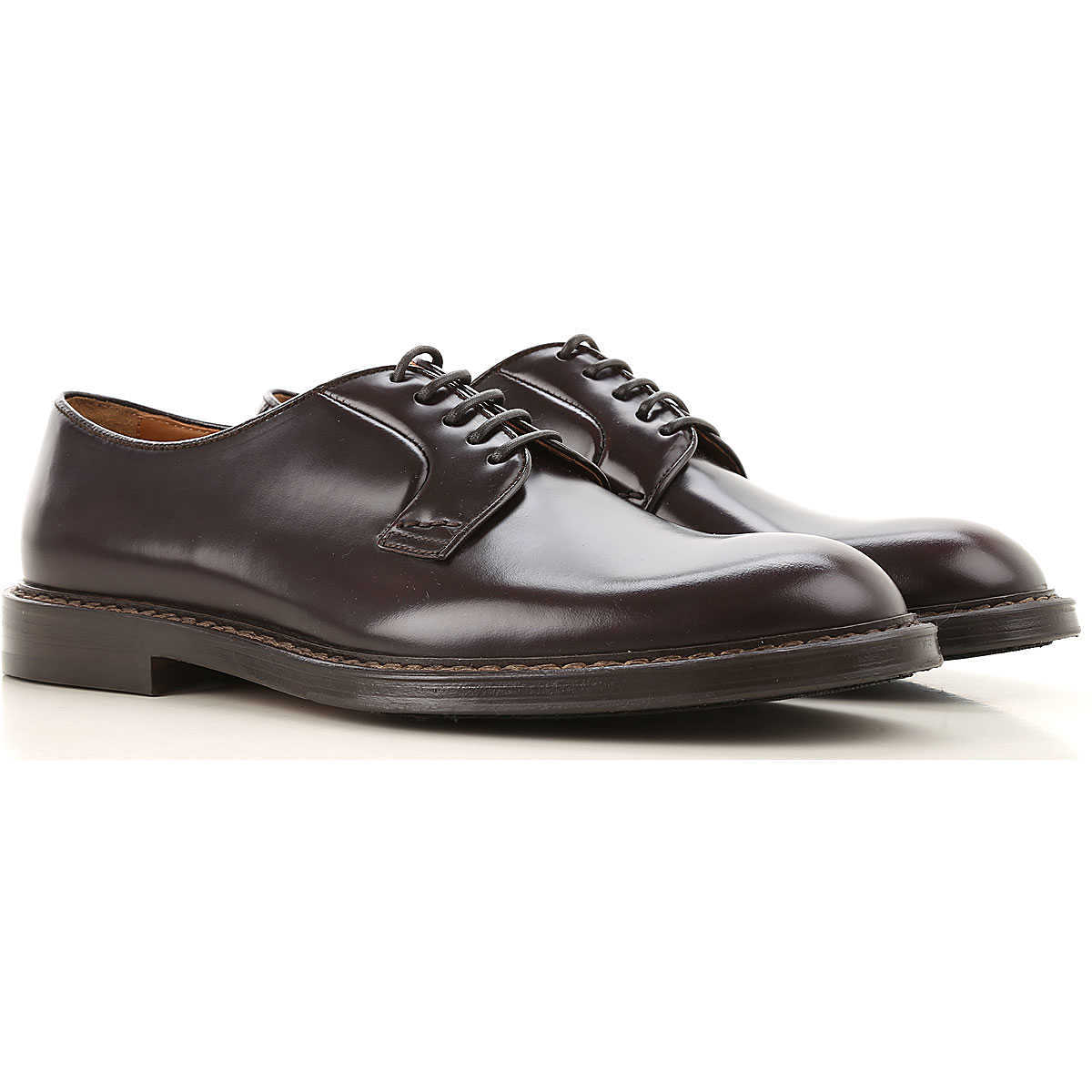 Doucals Lace Up Shoes for Men Oxfords Derbies and Brogues - GOOFASH