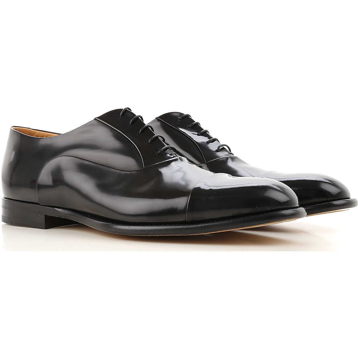 Fabi Lace Up Shoes for Men Oxfords 10.5 8.5 Derbies and Brogues On Sale UK - GOOFASH