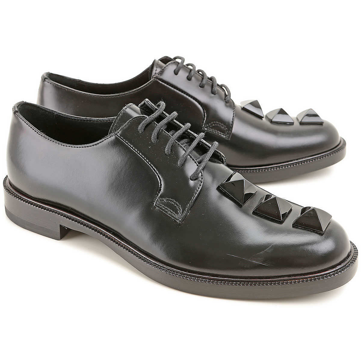 Giacomorelli Lace Up Shoes for Men Oxfords 5.5 6.5 7 Derbies and Brogues On Sale in Outlet UK - GOOFASH
