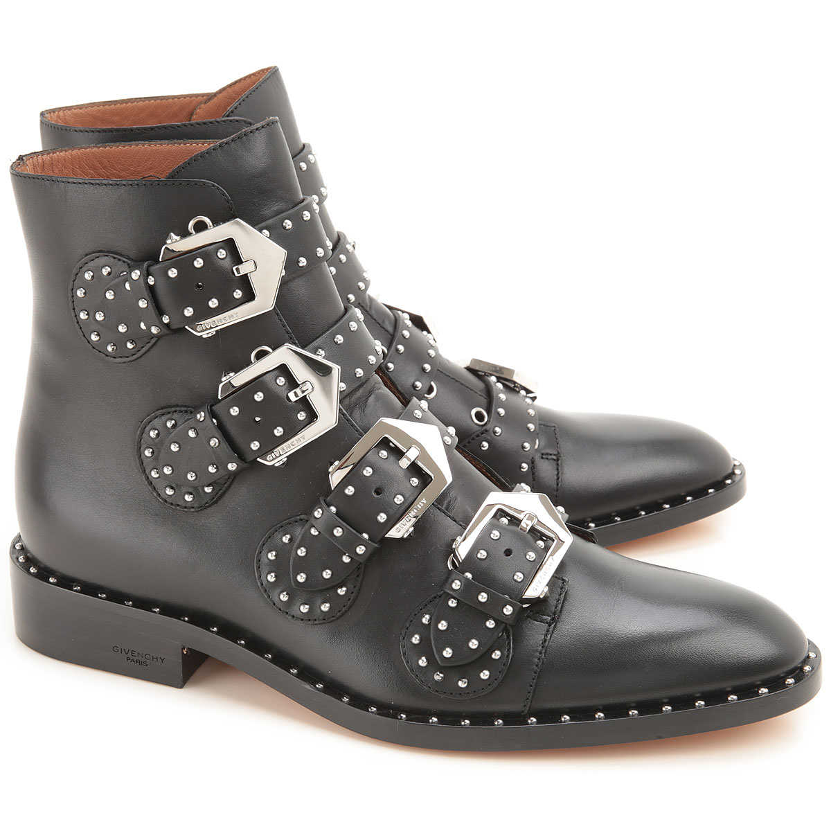 Givenchy Boots for Women 3 3.5 4 4.5 5.5 6 6.5 7.5 Booties UK - GOOFASH