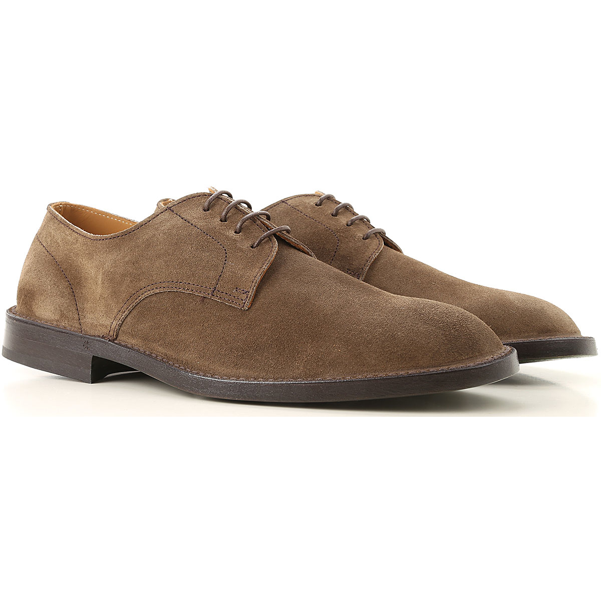 Green George Lace Up Shoes for Men Oxfords 10 6 7 8 Derbies and Brogues On Sale UK - GOOFASH