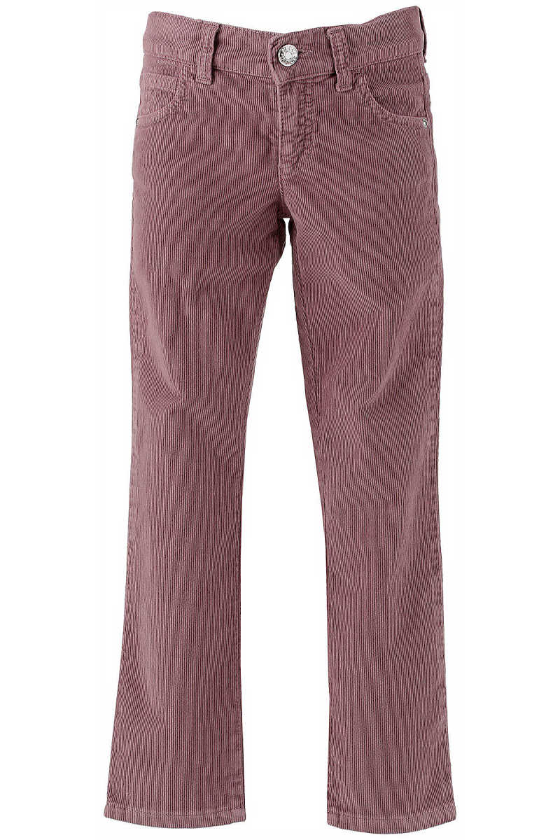 Gucci Kids Pants for Girls in Outlet Mauve USA - GOOFASH
