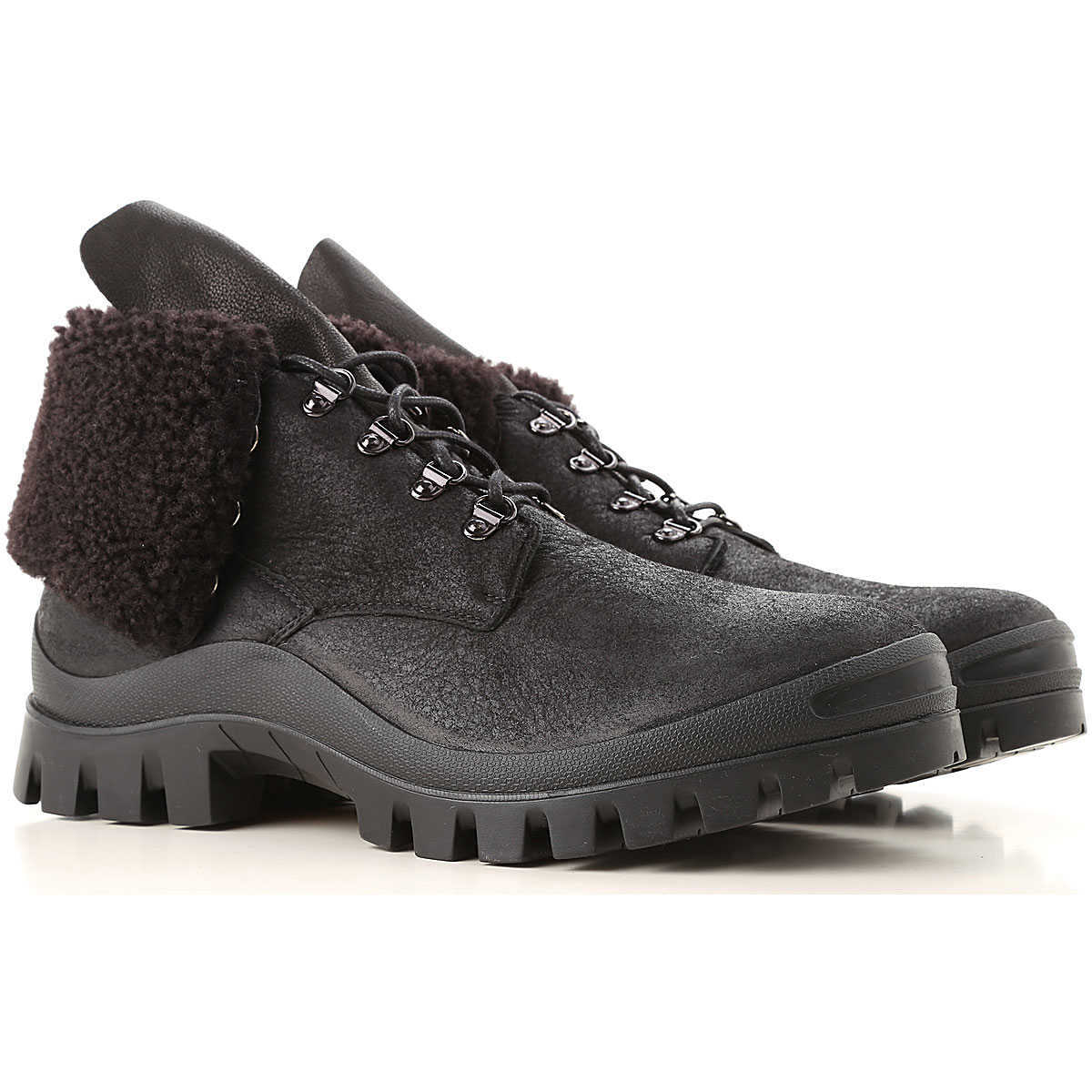 Henderson Boots for Men Booties On Sale - GOOFASH