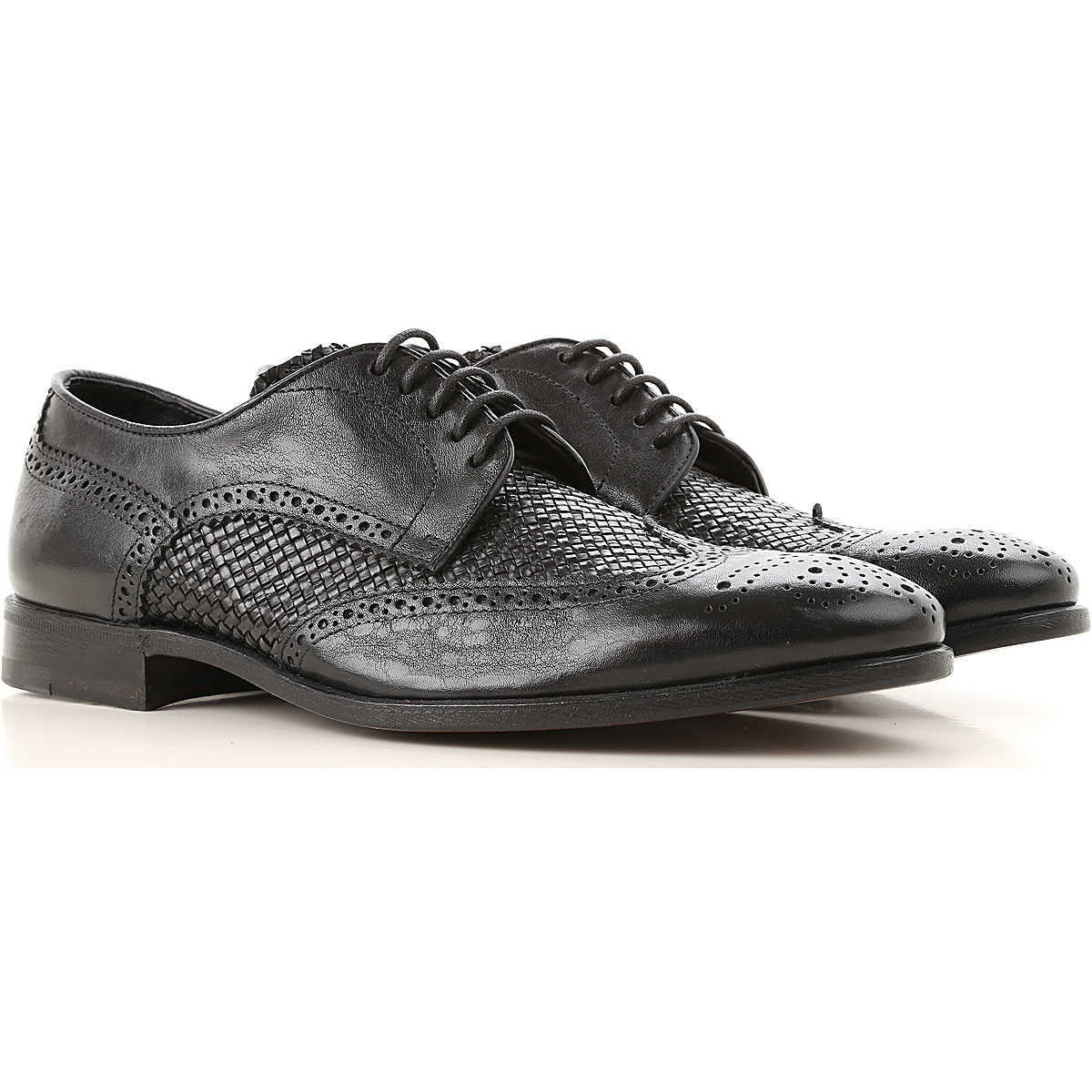 Henderson Lace Up Shoes for Men Oxfords 10 10.5 6 8.5 9 9.5 Derbies and Brogues UK - GOOFASH