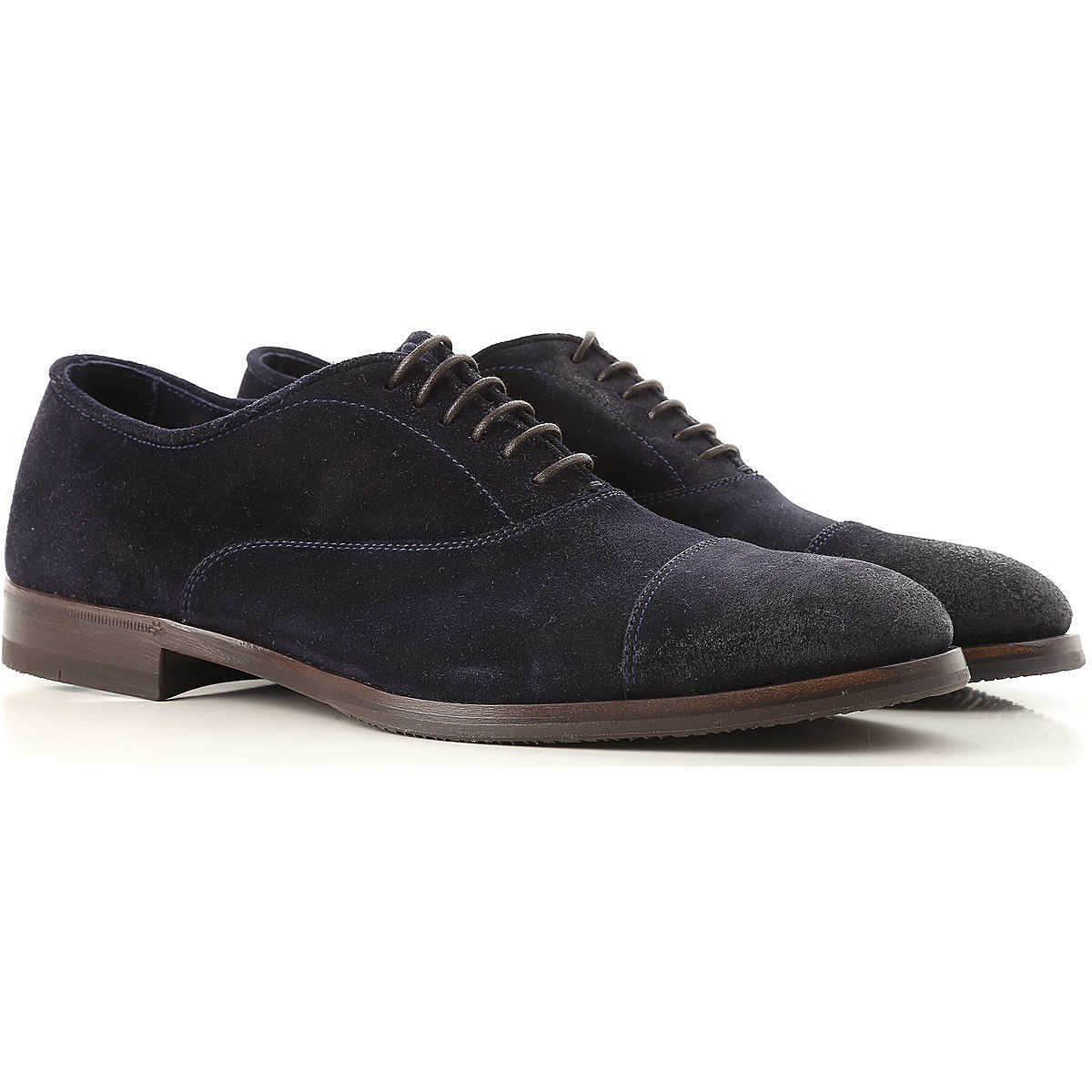 Henderson Lace Up Shoes for Men Oxfords 10 10.5 8 8.5 9.5 Derbies and Brogues On Sale UK - GOOFASH