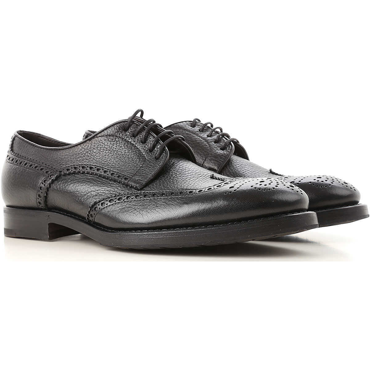 Henderson Lace Up Shoes for Men Oxfords 6 6.5 7 7.5 8 Derbies and Brogues On Sale UK - GOOFASH