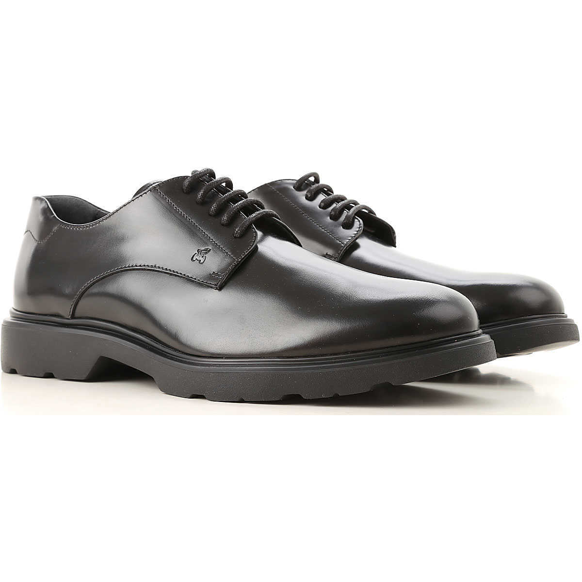 Hogan Lace Up Shoes for Men Oxfords 10 11 5.5 6 6.5 7 7.5 8 8.5 9 9.5 Derbies and Brogues UK - GOOFASH