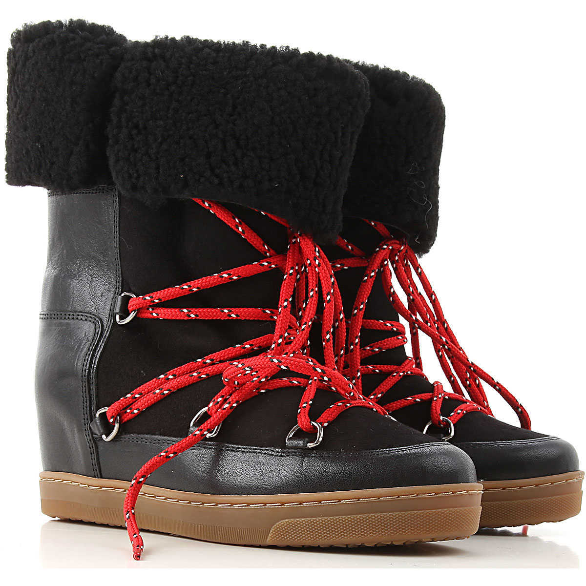 Isabel Marant Boots for Women Booties - GOOFASH