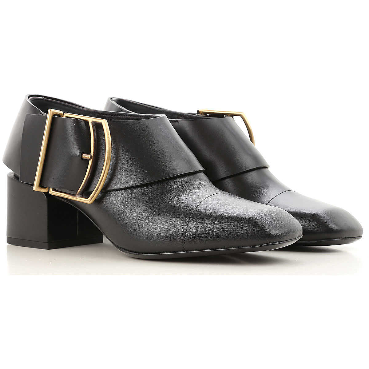 Jil Sander Boots for Women Booties On Sale in Outlet - GOOFASH