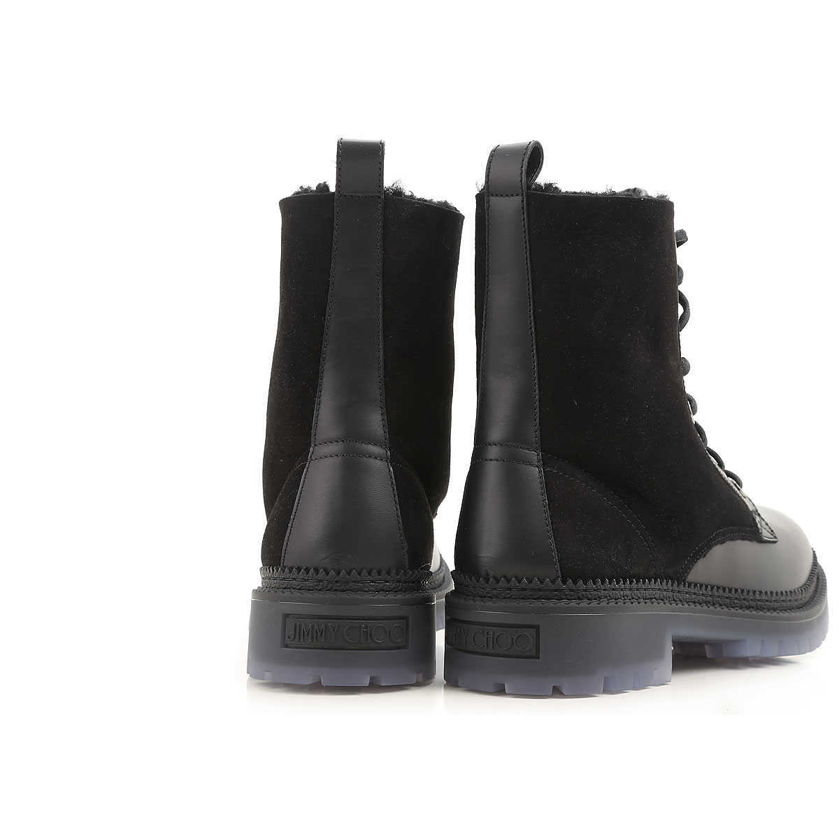 Jimmy Choo Boots for Men 7 8 Booties On Sale in Outlet UK - GOOFASH