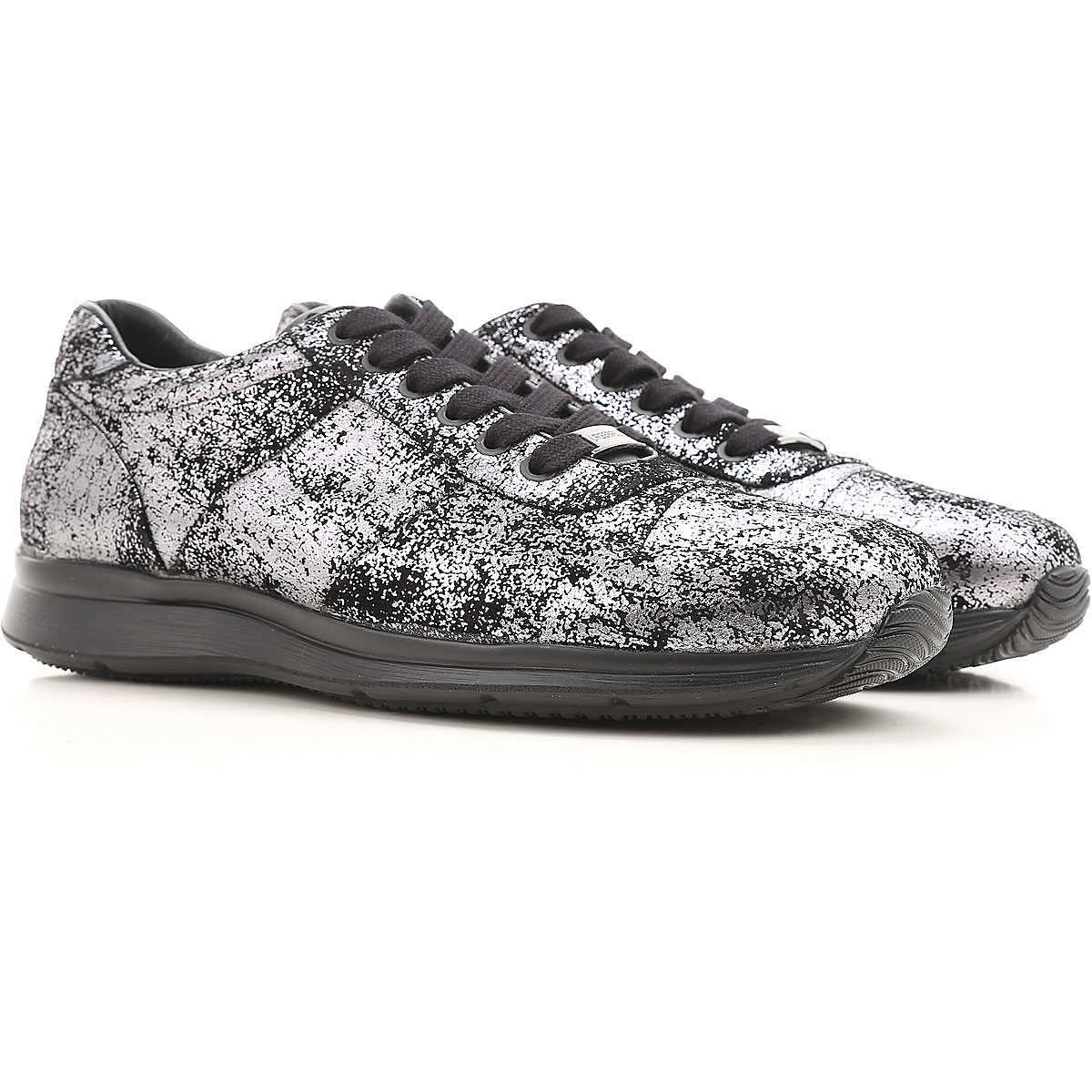 Karl Lagerfeld Sneakers for Men On Sale Silver UK - GOOFASH