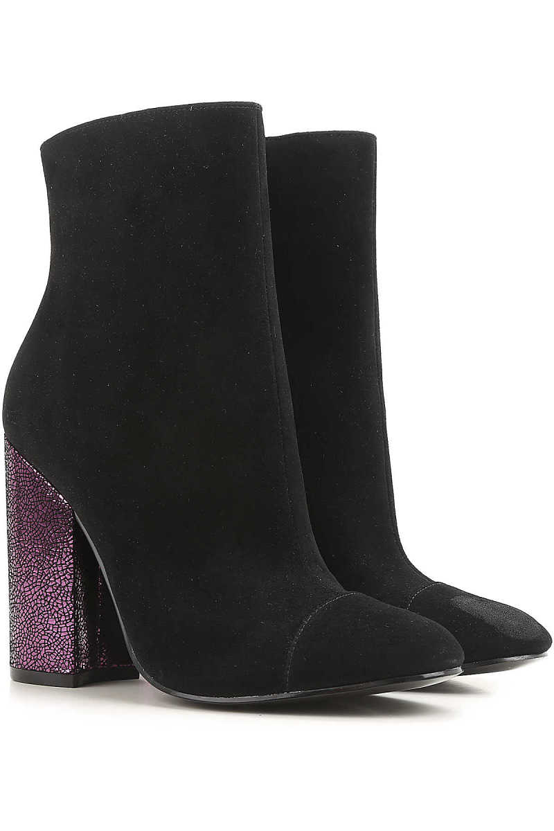 Kendall Kylie Boots for Women Booties On Sale in Outlet - GOOFASH