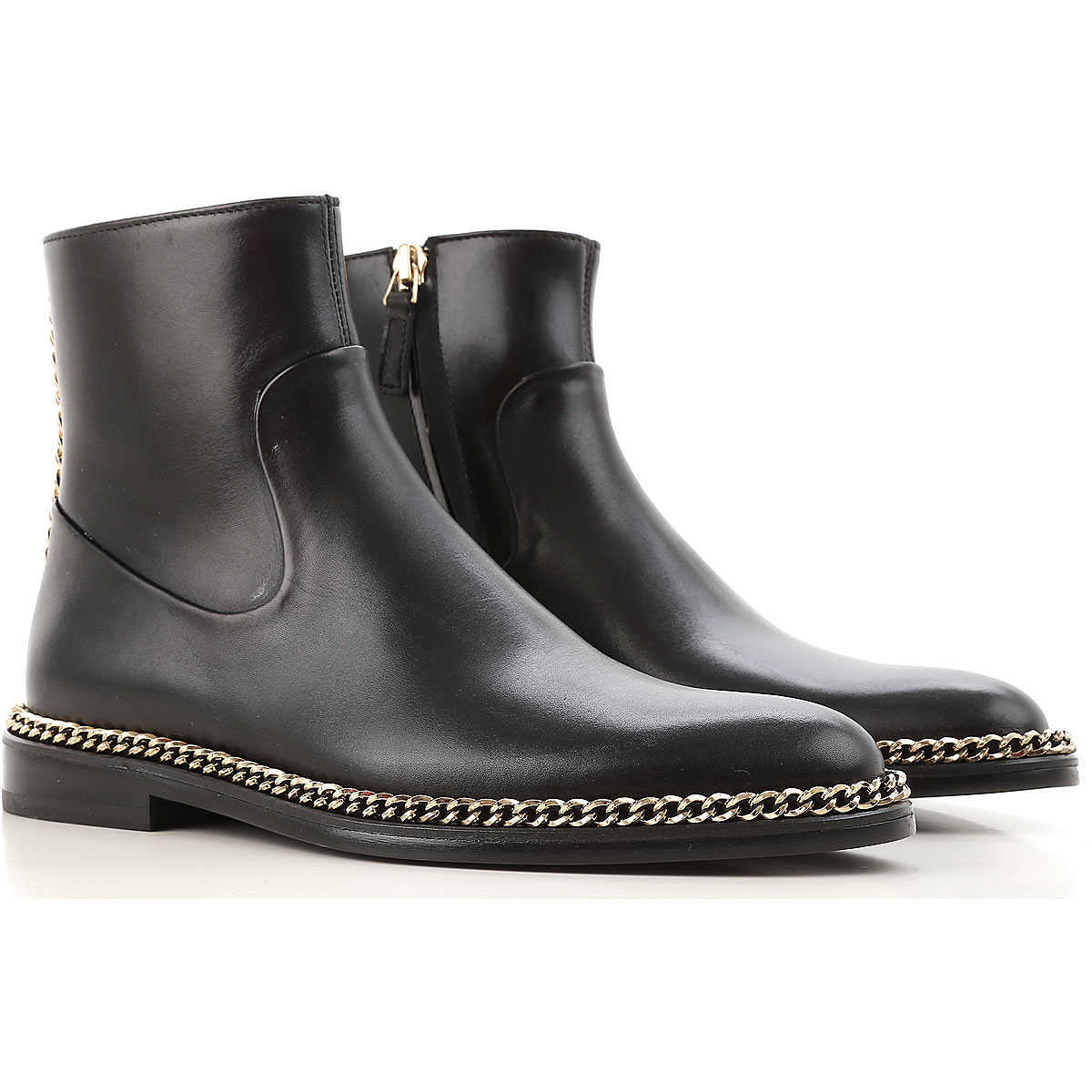 Lanvin Boots for Women Booties On Sale in Outlet - GOOFASH