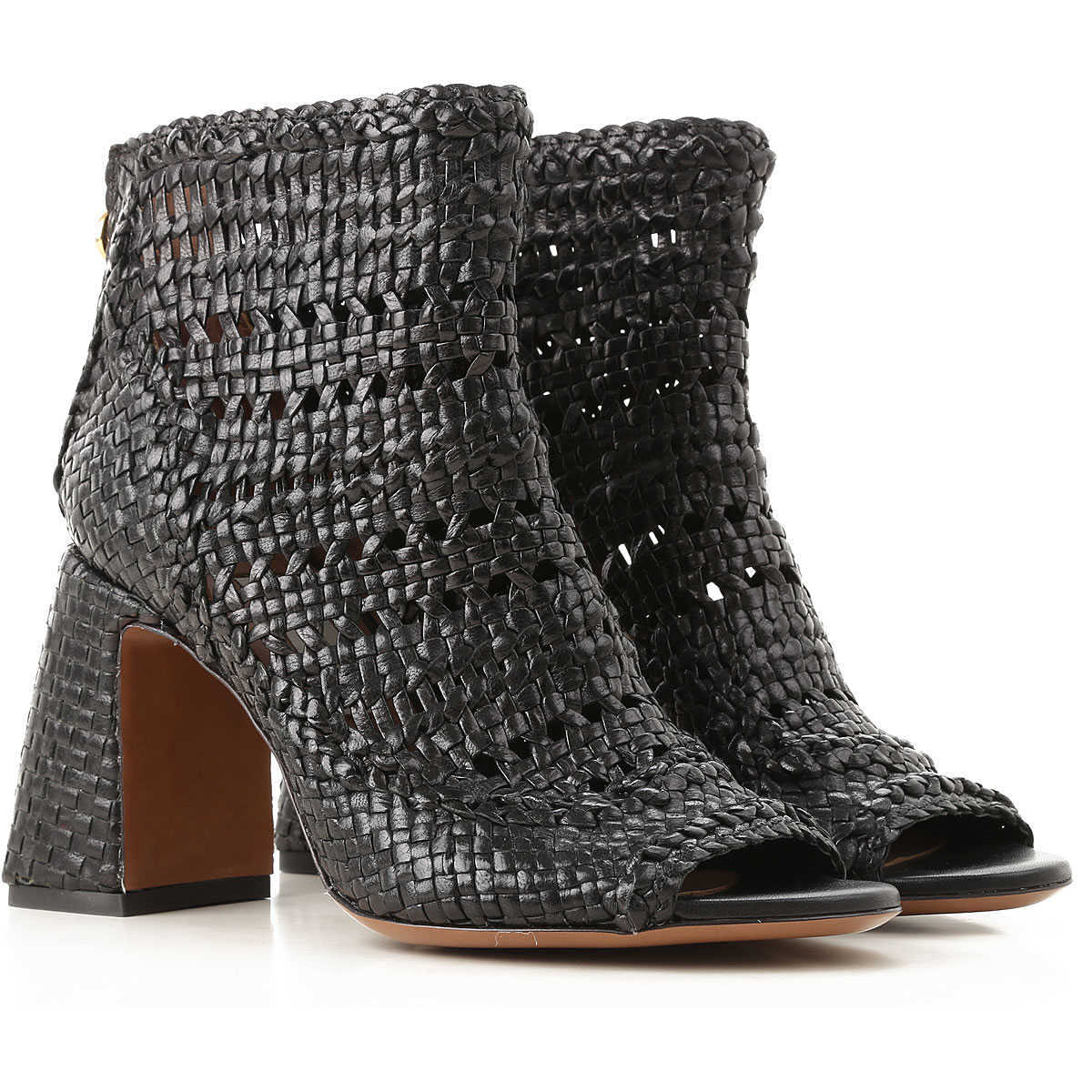Lautre Chose Boots for Women Booties On Sale in Outlet - GOOFASH